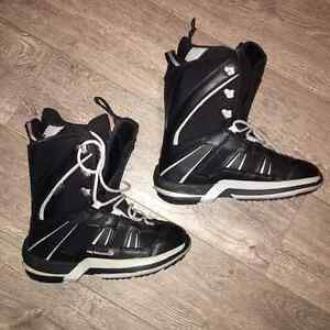 Northwave Snowboard Boots - Size 9.5 US North Shore Greater Vancouver Area image 1