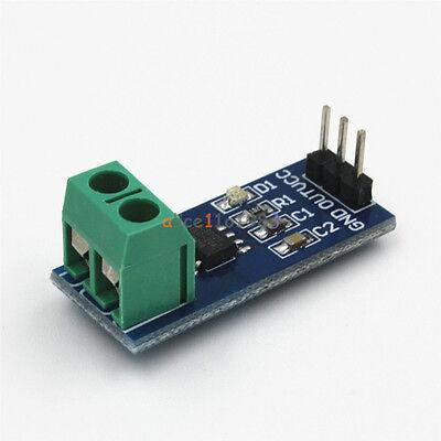 2pcs Design 30a Range Current Sensor Module Acs712 Module Arduino Module