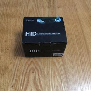 Set De Lumières HID H11 / RTX