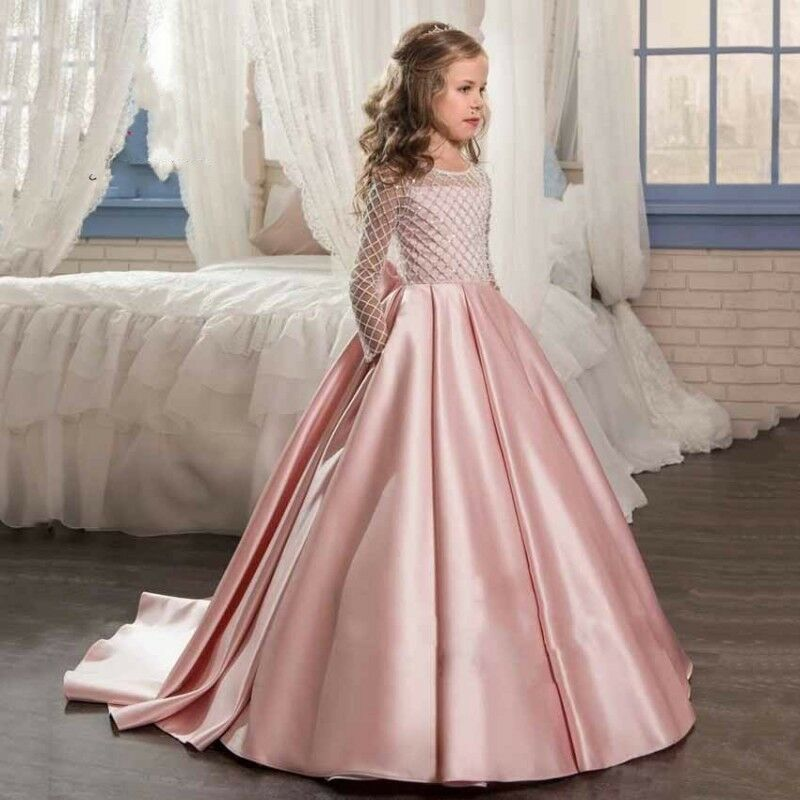 Kids Ball Gowns | eBay