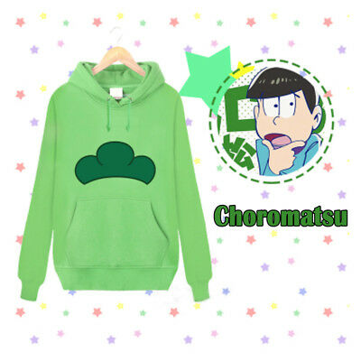 Hot Sale Mr. Osomatsu-san Kun Hoodie &T-Shirt Anime Cosplay Sweater Costume TDMT (Mr T Costumes)