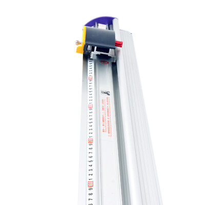 Wj-130 Track Cutter Trimmer For Straightsafe Cutting Board Banners130cm