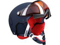 Wed'ze ski helmet