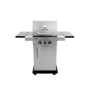 Char-broil Tru-infrared Commercial 2-burner 18000 Btu Grill