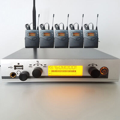 Микрофон Professional In Ear Monitor System