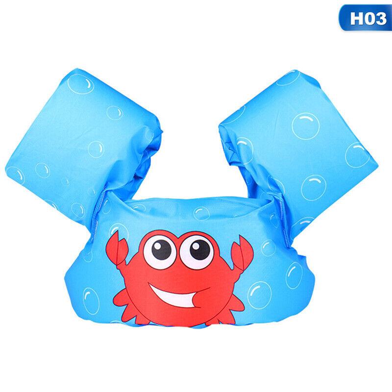 Puddle Jumper Schwimmen Deluxe Schwimmweste Sicherheitsweste Für Kinder Baby Sport Kinderbadespaß