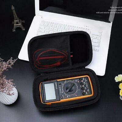 Hard Multimeter Shockproof Case Eva Bag For Fluke 101115116117113114f15b