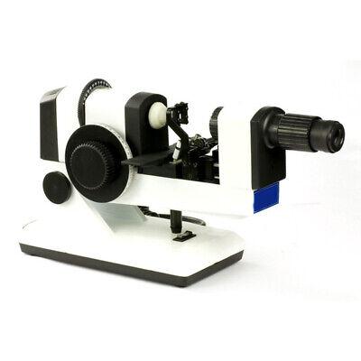 Fdace Manual Lensmeter Focimeter Lensometer Optometry Optic Machine Acdc 110v