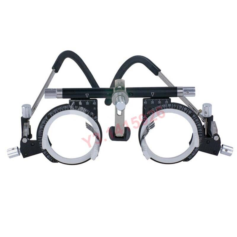 STF3 Eyeglass Ophthalmic Trial Frame Optical Universal Lens Frame Vision Care