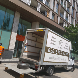 📍 Cheap Man And Van - Home Removals ♻️ Waste Disposal