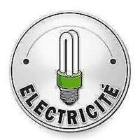 Maitre électricien prix fiable. Tel:5148042701