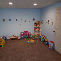 Bilingual Daycare in Harbour Landing