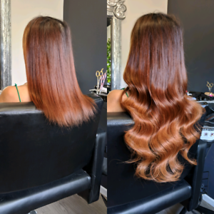 Hair Extension Packages & Services (Afterpay Available)