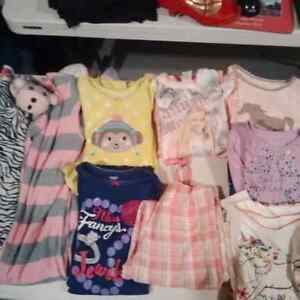 Girls LOT size 7 and 8 (62 pieces) Cambridge Kitchener Area image 4