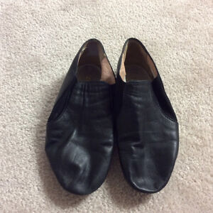 Jazz shoes for sale size 13 1/2 Regina Regina Area image 1