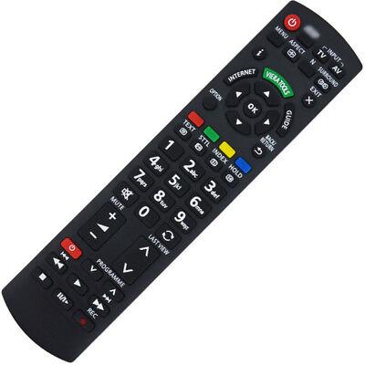 Mando a Distancia de Repuesto para Panasonic Viera Smart Tv N2qayb0003502