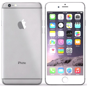 Iphone 6 with Rogers/fido 64gb mint condition