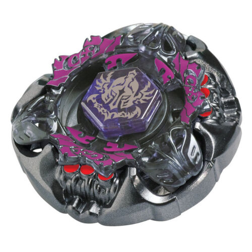 Rapidity Fight Metal Fusion Masters 4D Beyblade BB80 Destroyer Gift Toy