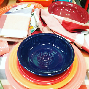 Fiestaware, furniture, collectibles plus 1000 booths to explore