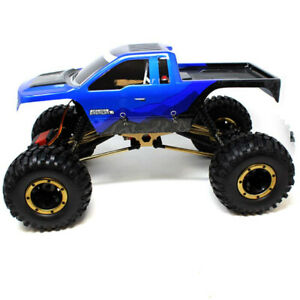 Redcat Racing Everest-10 Scale 1:10 2.4GHz Electric RTR RC Crawl