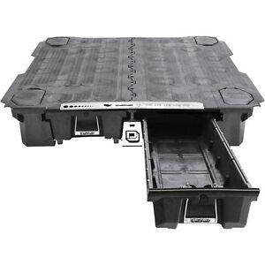 Decked Storage Cargo Box Ford F150. Golden BC