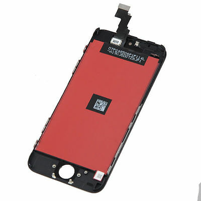 iphone 5c digitizer black touch screen digitizer lcd display assembly for 2916