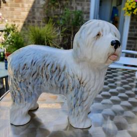 Sylvac Old English Sheepdog