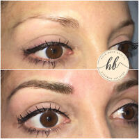 Considering Eyebrow Microblading? Don't Settle, it's your face!