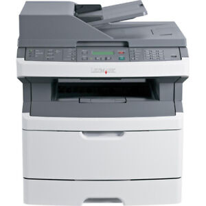 Lexmark X364DN MFP professional office printer Imprimante