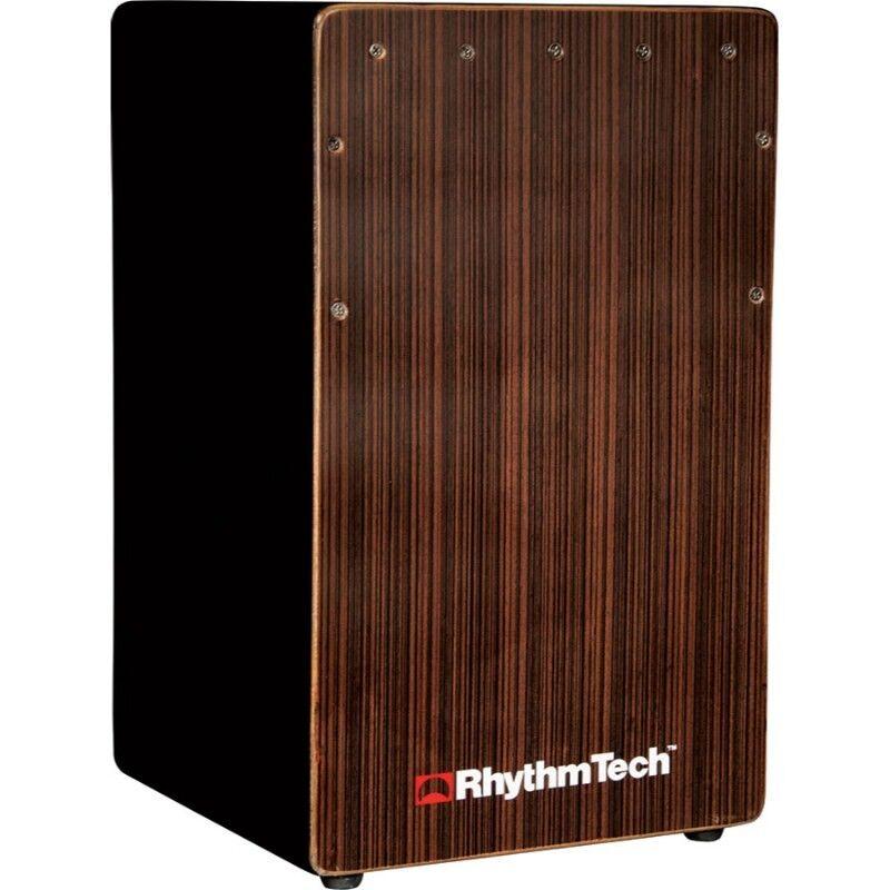 Rhythm Tech Cajon - Enhanced Bass Port