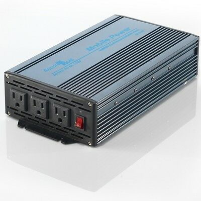 12v Ac-mobile (BRAND NEW 1200/2400 WATT 12V DC TO 115V AC MOBILE POWER INVERTER!)