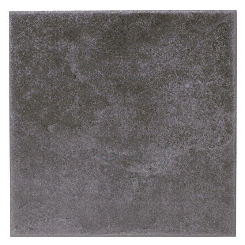 20 packs unused homebase cuba anthracite floor tiles 9 pack in