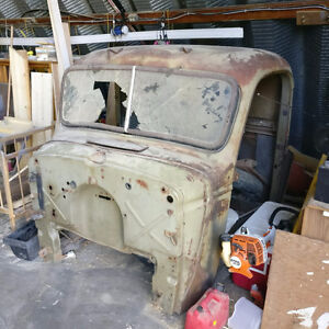1940 Chevy Cab - PROJECT