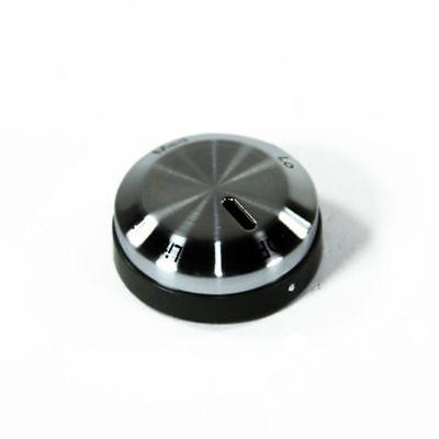 W10132192 Whirlpool Cooktop Knob Standard Burner OEM W10132192
