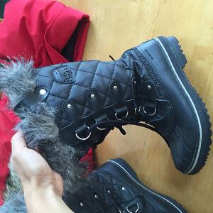 Ladies Sorel Boots