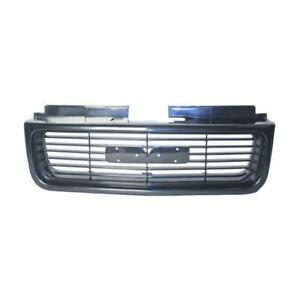 1998-2000 GMC S15 Jimmy Grille - Best Value ®