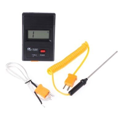 Tm-902c K Type Digital Lcd Thermometer -50c To 1300c With Thermocouple Sensor