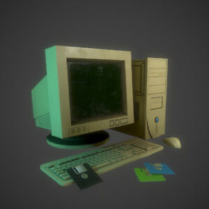 I am looking for a free computer