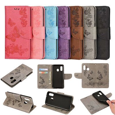 Masks For A Masquerade (For Samsung Galaxy A10 A20E A30 A40 A50 A70 Leather Wallet Case Mask Phone)