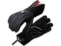 Waterproof Gloves G1 5mm diving, kayak etc SIZE M
