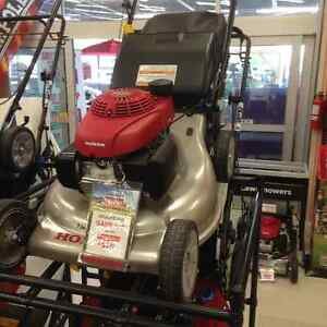 Brand new, never used Honda Lawnmower - great deal (Cobourg)