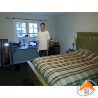 Student Sublet Georgian College ***Great Location***