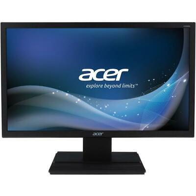 "Acer 21.5"" Widescreen LCD Monitor Display Full HD 1920 X 1080 8 ms|V226HQL Abmd"
