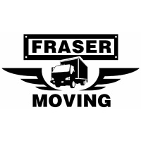 FRASER MOVING - Professional, Fast Paced Yet Careful Movers