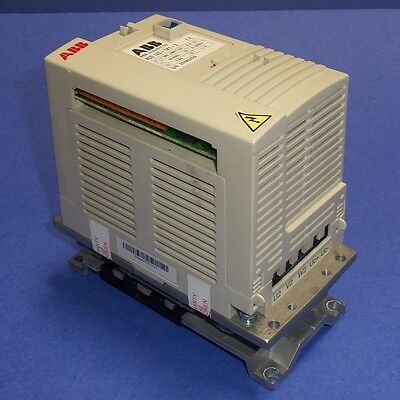 Abb Robotics Variable Speed Drive Acs 143-1k1-3