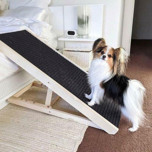 Paw Ramp Dog Ramps - White
