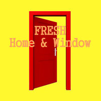 FRESH Home & Window offers FIRST timer and SENIOR discount !
