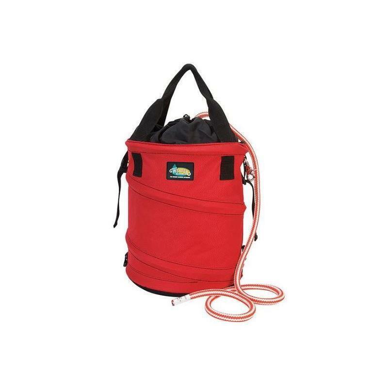 Weaver 08-07152 Basic Red Rope Bag