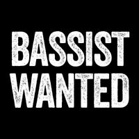 BASSIST WANTED For Active Alt-Rock Band In Edmonton