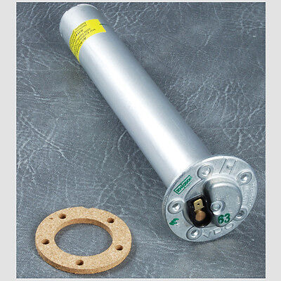 VDO dip tube sender 279mm long for VDO fuel level gauge Motorsport Rally